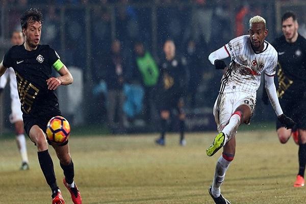 Beşiktaş Osmanlıspor maçı ne zaman ve saat kaçta başlayacak
