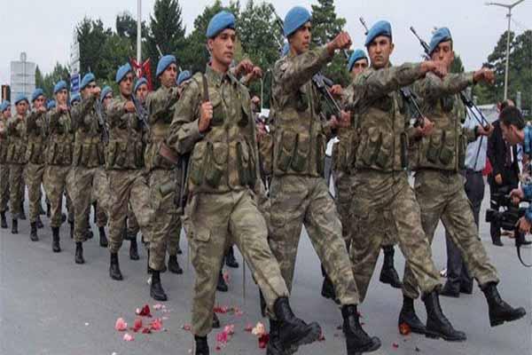 Bedelli askerlik 13 Şubat'ta bitiyor