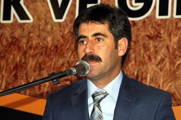 Gözaltına alınan Van Büyükşehir Belediye Başkanı tutuklandı