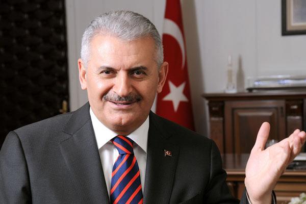 Başbakan Yıldırım'dan Türk ekonomisi hakkında flaş açıklama