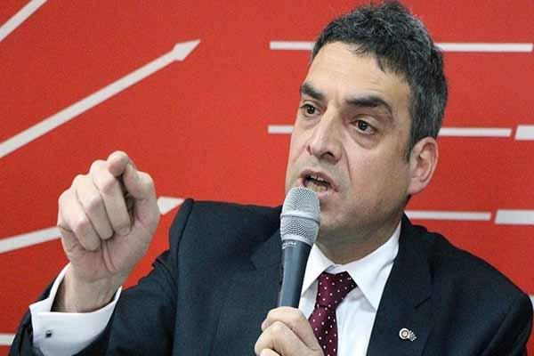 CHP'li Umut Oran o iddialara belgelerle yanıt verdi