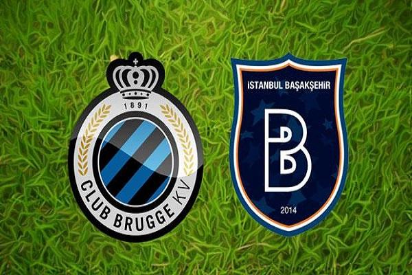 Club Brugge Medipol Başakşehir maçı ne zaman saat kaçta hangi kanalda