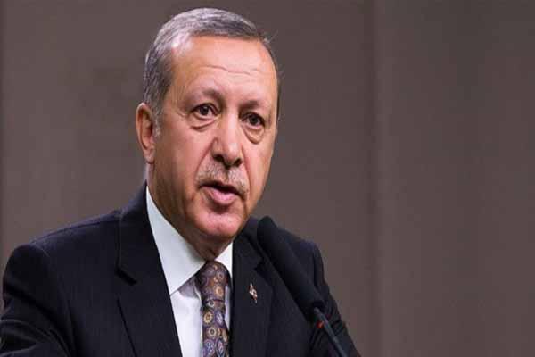 Cumhurbaşkanı Erdoğan'dan, Selahattin Demirtaş'a sert sözler