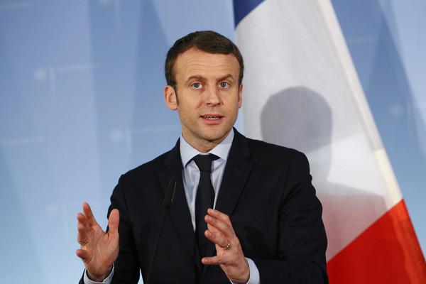 Fransa'da cumhurbaşkanlığı seçimleri sonuçlandı