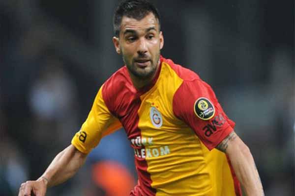 Galatasaray'da o sözleşme resmen feshedildi