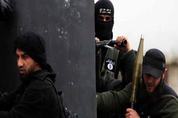 Eski IŞİD üyesinden çarpıcı sözler
