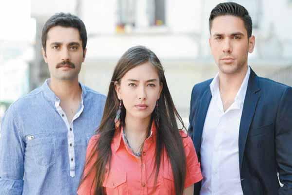 Fatih Harbiye dizisi final yapıyor