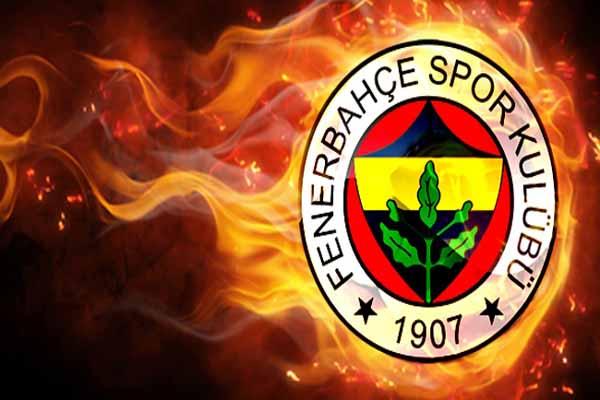 Maçın ardından Fenerbahçe'ye saldırı
