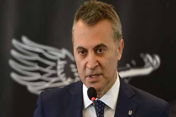 Fikret Orman'dan Reza Zarrab hakkında flaş açıklama