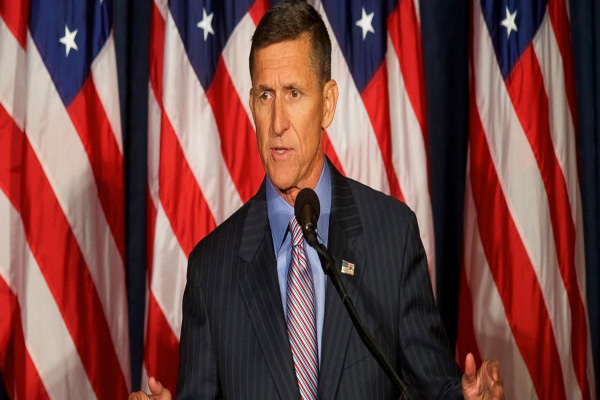 ABD Emekli Korgeneral Flynn'ın 15 Temmuz darbe girişimi desteklediği iddiası
