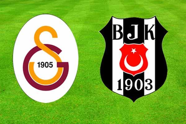Galatasaray Beşiktaş maçı ne zaman saat kaçta
