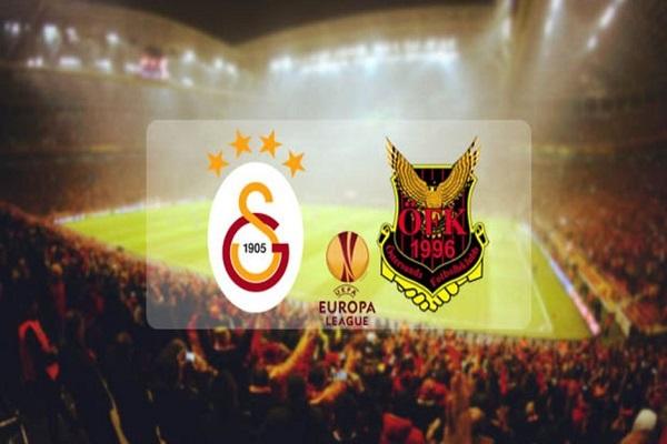 Galatasaray Östersunds maçı ne zaman, saat kaçta ve hangi kanalda