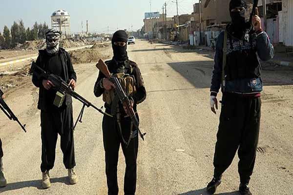 IŞİD'in üye sayısı açıklandı