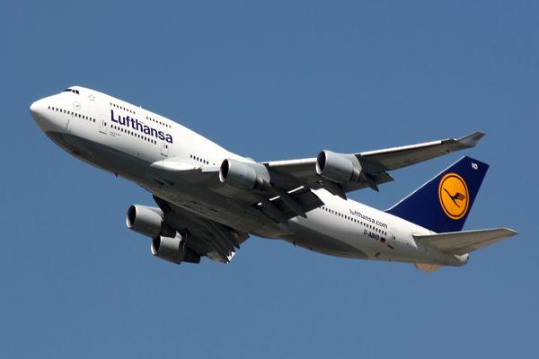 Lufthansa pilotlarının eylemi uzadı