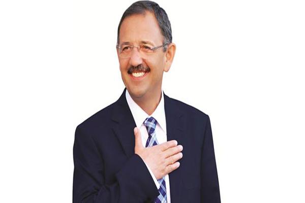 """Mehmet Özhaseki, """"PKK'lıların haraç sistemini çözdük"""""""