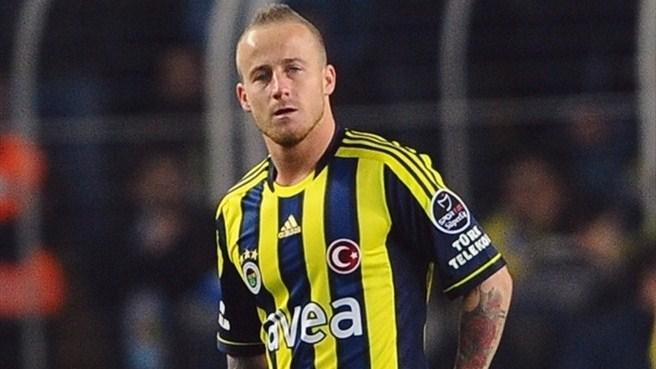 Fenerbahçeli futbolcu Miroslav Stoch'a talip çıktı