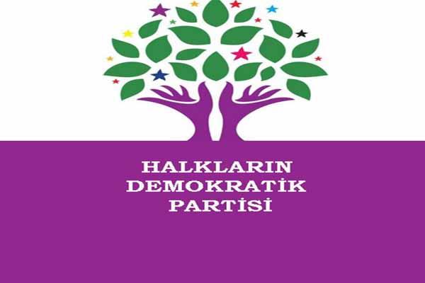 HDP 2015 milletvekili aday listesi