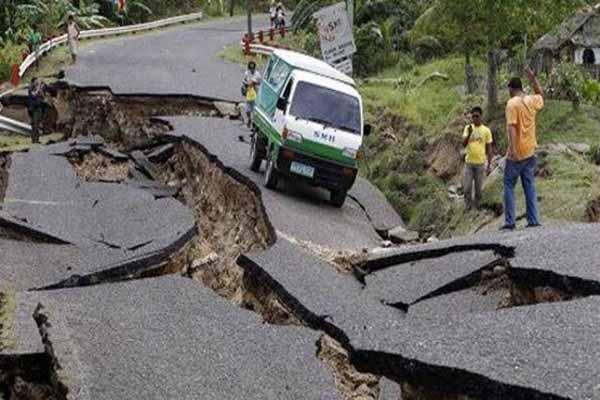 Nepal yeni bir depremle sarsıldı