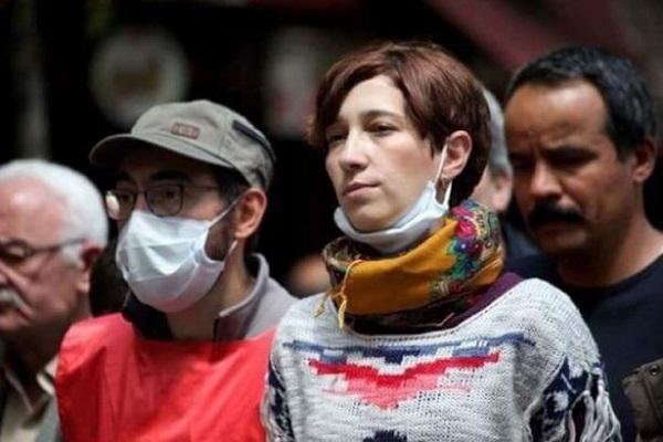 Nuriye Gülmen ve Semih Özak'ın grevi henüz karşılık alamadı