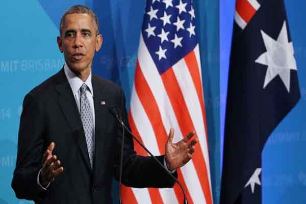 Obama o soruyu yanıtladı, ABD Esad'ı devirecek mi