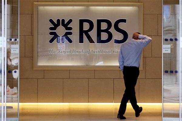 RBS bankası Türkiye'den çıkıyor