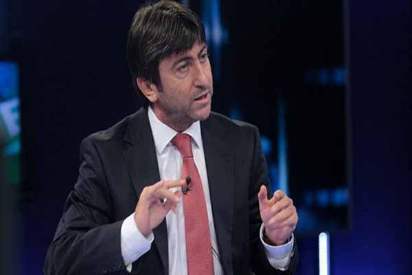 Rıdvan Dilmen şampiyonluk hakkında konuştu