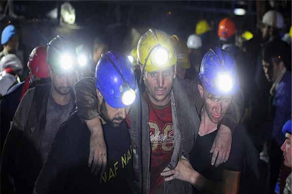 Soma'da maden işçilerine dava şoku