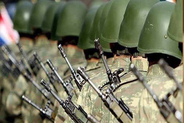Son 10 yılda 934 asker intihar etti