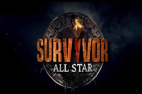 Survivor All Star'da elenen isim Pascal Nouma oldu