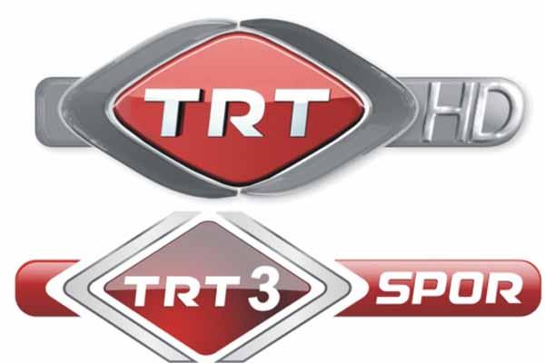 TRT'den skandal maç yayını