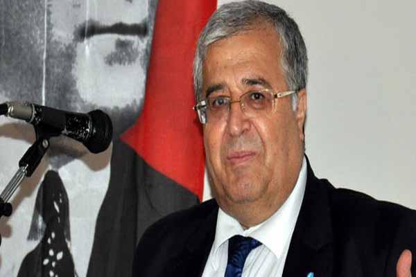 DSP Genel Başkanı Masum Türker'den çarpıcı iddia