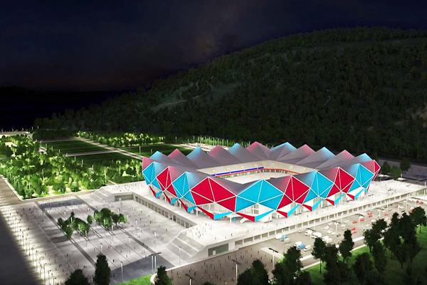 Trabzonsporun Akyazı Stadının yeni ismi ne oldu
