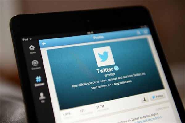 Twitter'dan bomba 'DM' özelliği