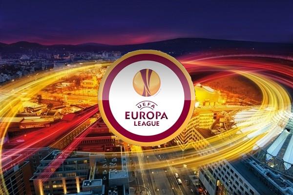 UEFA Avrupa Liginde finale kalan takımlar belli oldu