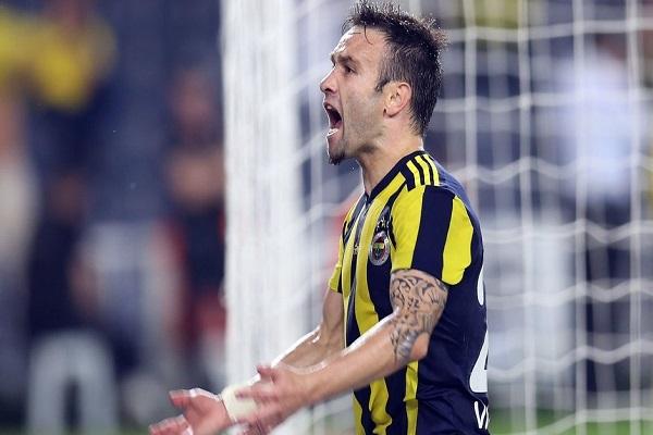 Fenerbahçeli Valbuena sonunda isyan etti
