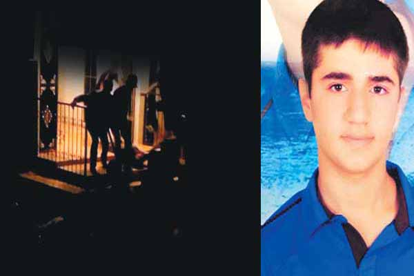 Yasin Börü cinayetinde flaş gelişme