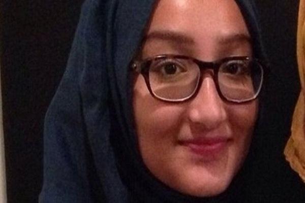 Londralı kız öğrenci Suriye'deki hava saldırısında mı öldü