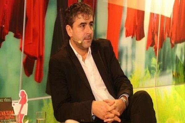 Tutuklu gazeteci Deniz Yücel cezaevinden mektup yolladı