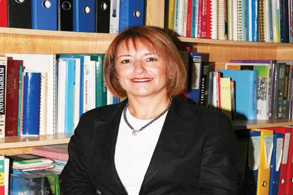 Profesör Doktor Işıl Berat Barlan'ın ölmeden önceki son görüntülerine ulaşıldı