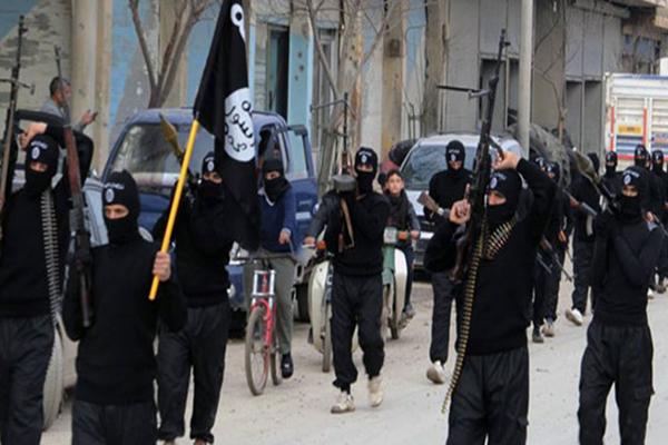 Fuad Hüseyin'den IŞİD'in 200 bin savaşçısı var iddiası