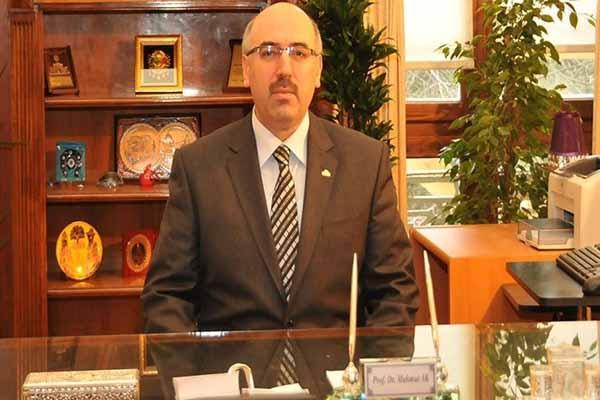 İstanbul Üniversitesi Rektörü belli oldu