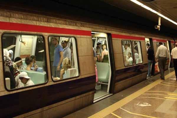 İstanbul'da yeni metro hattı törenle açılacak