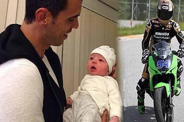 Ünlü sporcu Kenan Sofuoğlu'nun yeni doğan oğlu beyin kanaması geçirdi