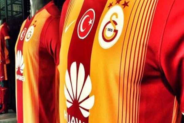Galatasaray'ın 4 yıldızlı forması internete sızdı