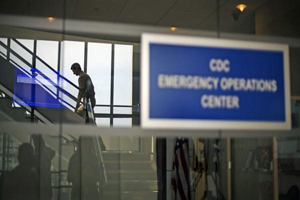 ABD'de yeni bir ebola vakası