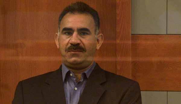Abdullah Öcalan'dan IŞİD açıklamaları