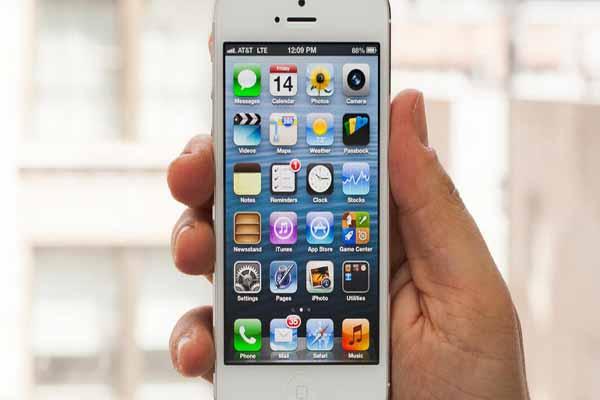 Donan ve takılan akıllı telefonlar için bunları yapın