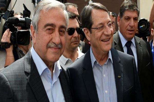 Liderler, Kıbrıs müzakereleri için tekrar masaya oturacak