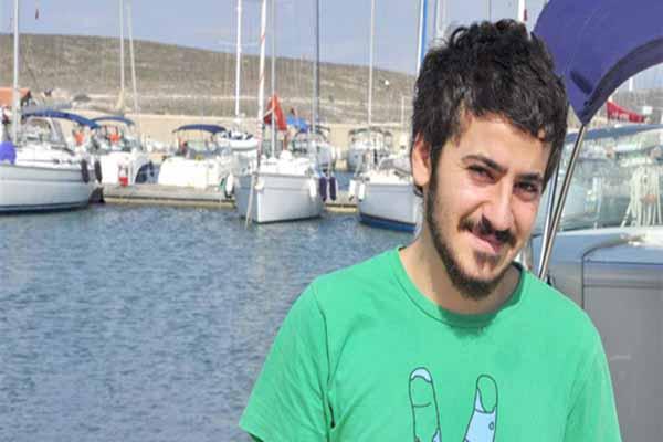ALİKEV'de Ali İsmail Korkmaz için açılış ve anma töreni