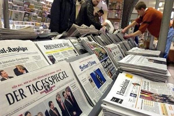 Alman basını darbe girişiminin yıl dönümünü yazıyor